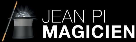 Jeanpi Magicien